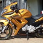 Carenagem Integral Cb300r