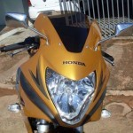 Carenagem Frontal Cb300r