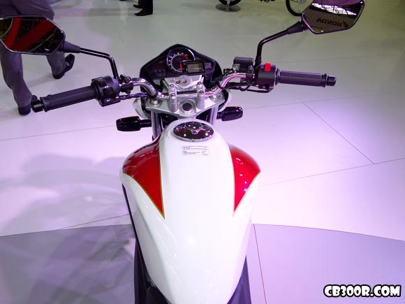Tanque Cb300r Limited Edition