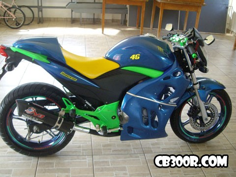 cb300r-carenagem